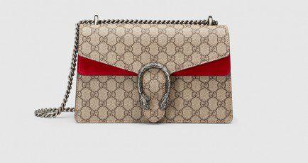 9070641bcd Le Borse Gucci più belle: foto, recensioni e prezzi