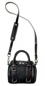 Alexander-Wang-Mini-Rockie-Pebbled-Leather-Satchel-Bag-Black-2