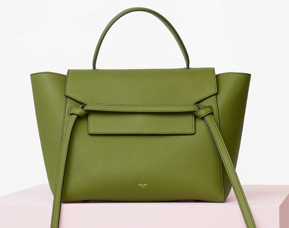 celine wallet buy online - Borsa a tracolla C��line Luggage Tote Nano 2011 Prezzo e dimensione ...