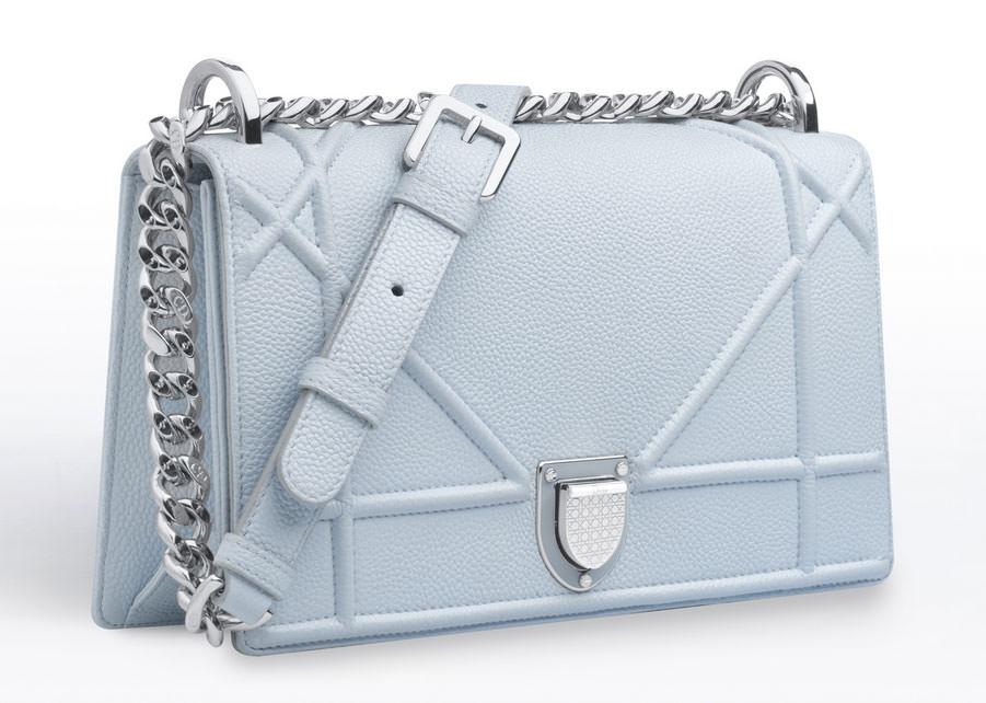 Diorama: la nuova shoulder bag firmata Dior