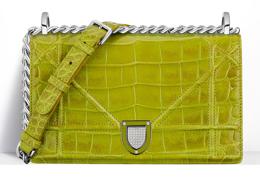 Dior conquista tutti con la nuova collezione autunno inverno 2015