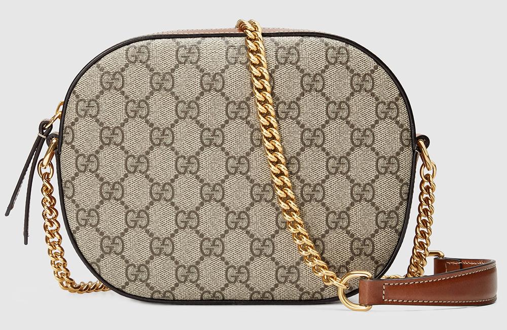 Gucci-GG-Supreme-Mini-Chain-Bag