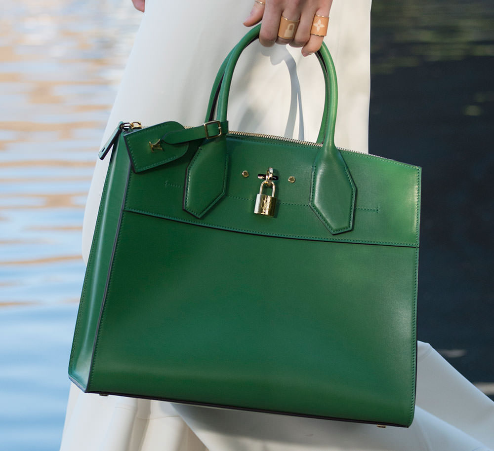 Cruise Collection Louis Vuitton 2016: benvenuta eleganza!