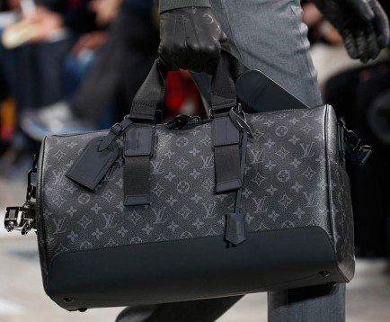 Sacca Louis Vuitton Uomo