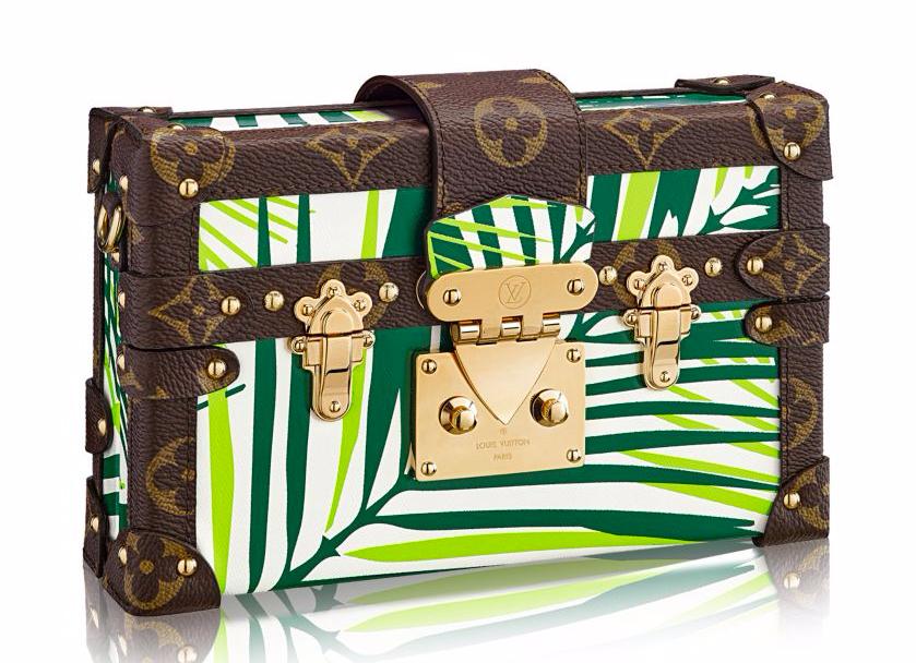 La cruise collection bag 2016 di Louis Vuitton sbarca anche online