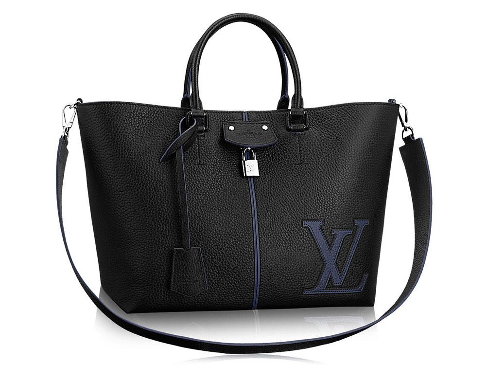 Tote bag Louis Vuitton