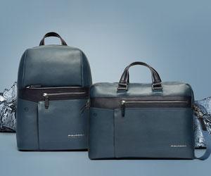 Piquadro: le borse e gli zaini migliori del marchio a prezzi contenuti