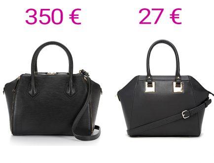 Come riconoscere una borsa contraffatta Prezzo e dimensione