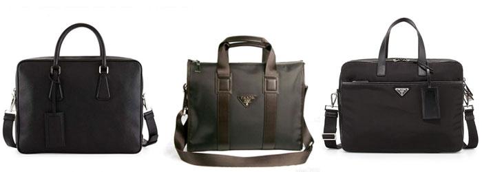 cheap for discount c7493 4c4bf Borse Prada: modelli, prezzi e foto Prezzo e dimensione ...