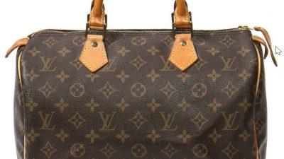 [Occasione] Borse Vintage Louis Vuitton, Gucci, Chanel, Hermès, Yves Saint-Laurent, Balenciaga e Dior