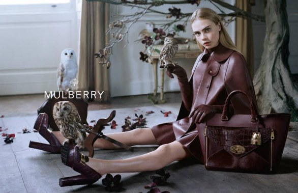I rumors si fanno insistenti: sarà Johnny Coca il direttore creativo di Mulberry?
