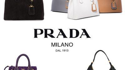 Borse Prada: modelli, prezzi e foto