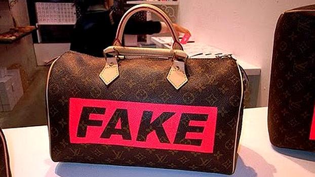 Come riconoscere una borsa contraffatta