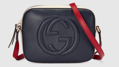 Borsa a spalla – Gucci – 2016