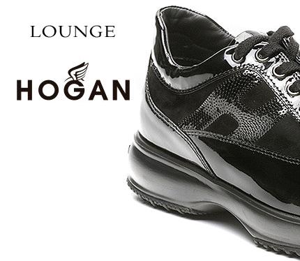 Scarpe Hogan per Donna e Uomo in offerta -50%