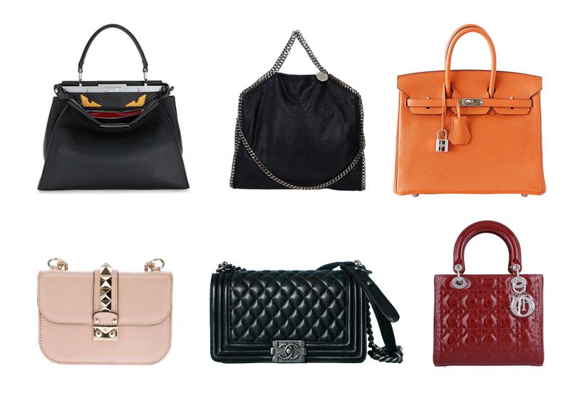 Le inspired bags: dalla Birkin alla Lady Dior senza spendere un capitale