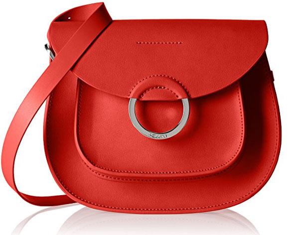 Mini borsa tracolla Pollini