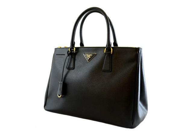 online retailer bd672 c8737 Borsa Prada Galleria Prezzo e dimensione modello originale