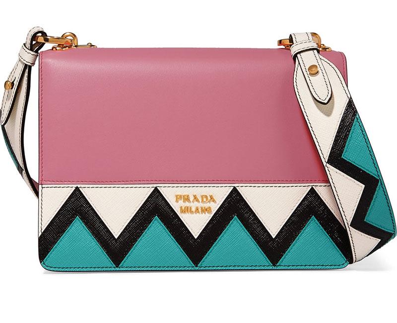 Borsa a spalla: Shoulder Bag Prada