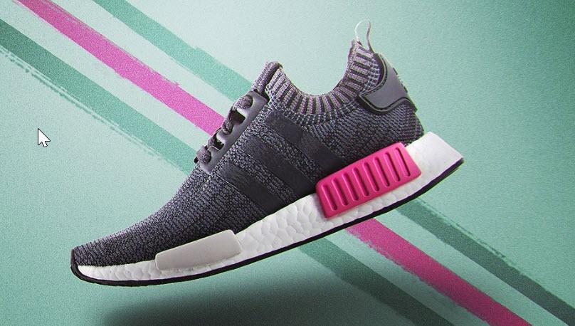 Sconto -60% sulle Scarpe Adidas [OGGI]